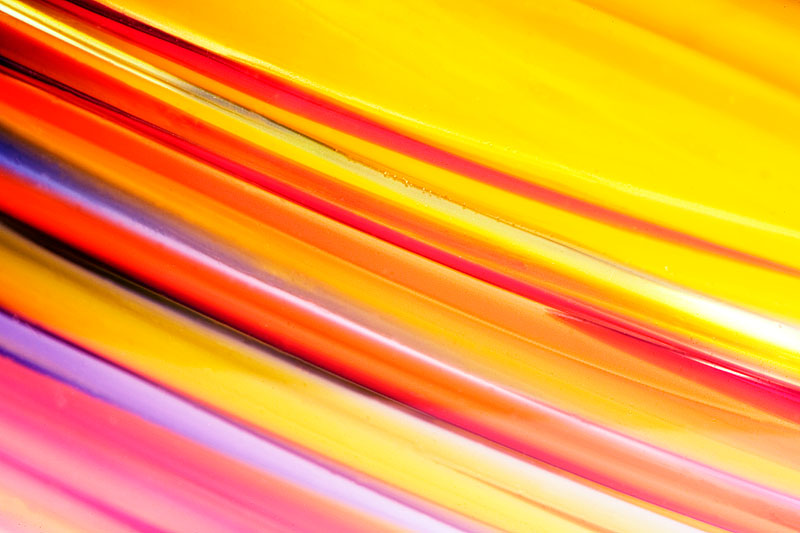 glass abstract by andy bell