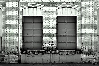 Loading docks by kurlowski via flickr