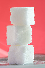 Sugar cubes by klovo! via flickr