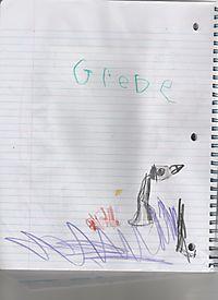 Birds by pearl 908 grebe