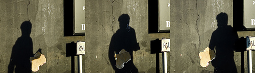 Shadows by jane hoskyn via flickr
