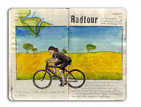 Cycling notebook kathrin