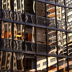Distorted manhattan by jurek d. via flickr
