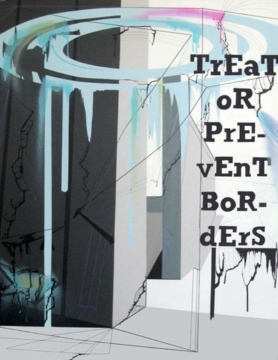 Treat Borders 4 by emilie dubal