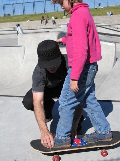 Skate park 109 055