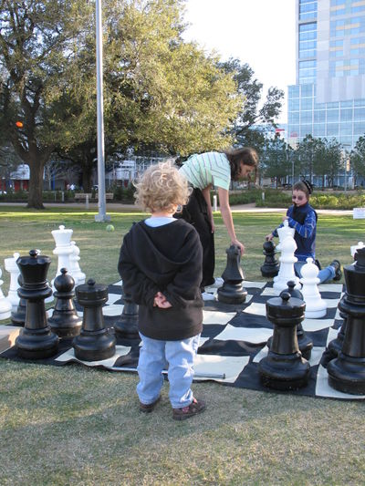Discovery green 30109 034