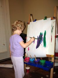 Carrie painting 409 002