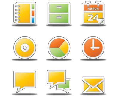 Fresh-icons11 origami