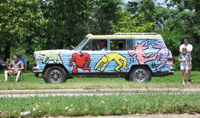 Art car parade houston 509 052