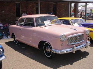 '60 Rambler