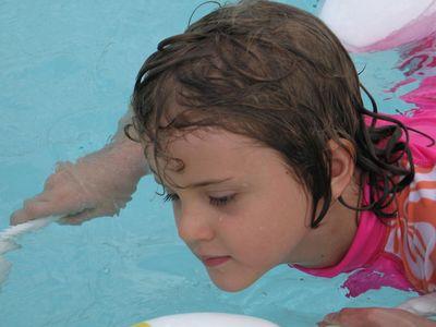 Swim lessons 609 006