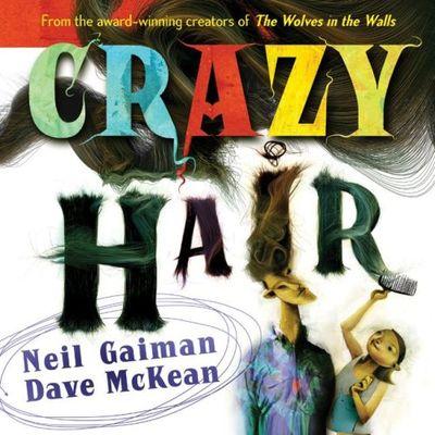 Crazy hair cov