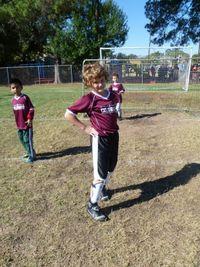 Soccer 810
