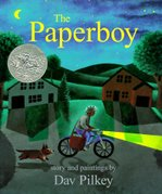 Pilkey_paperboy_cover
